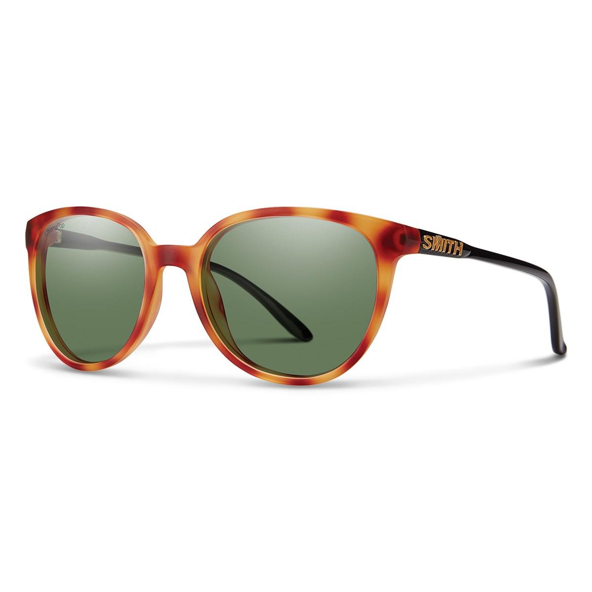 1b135ad61d9 Smith Cheetah Sunglasses - Women s