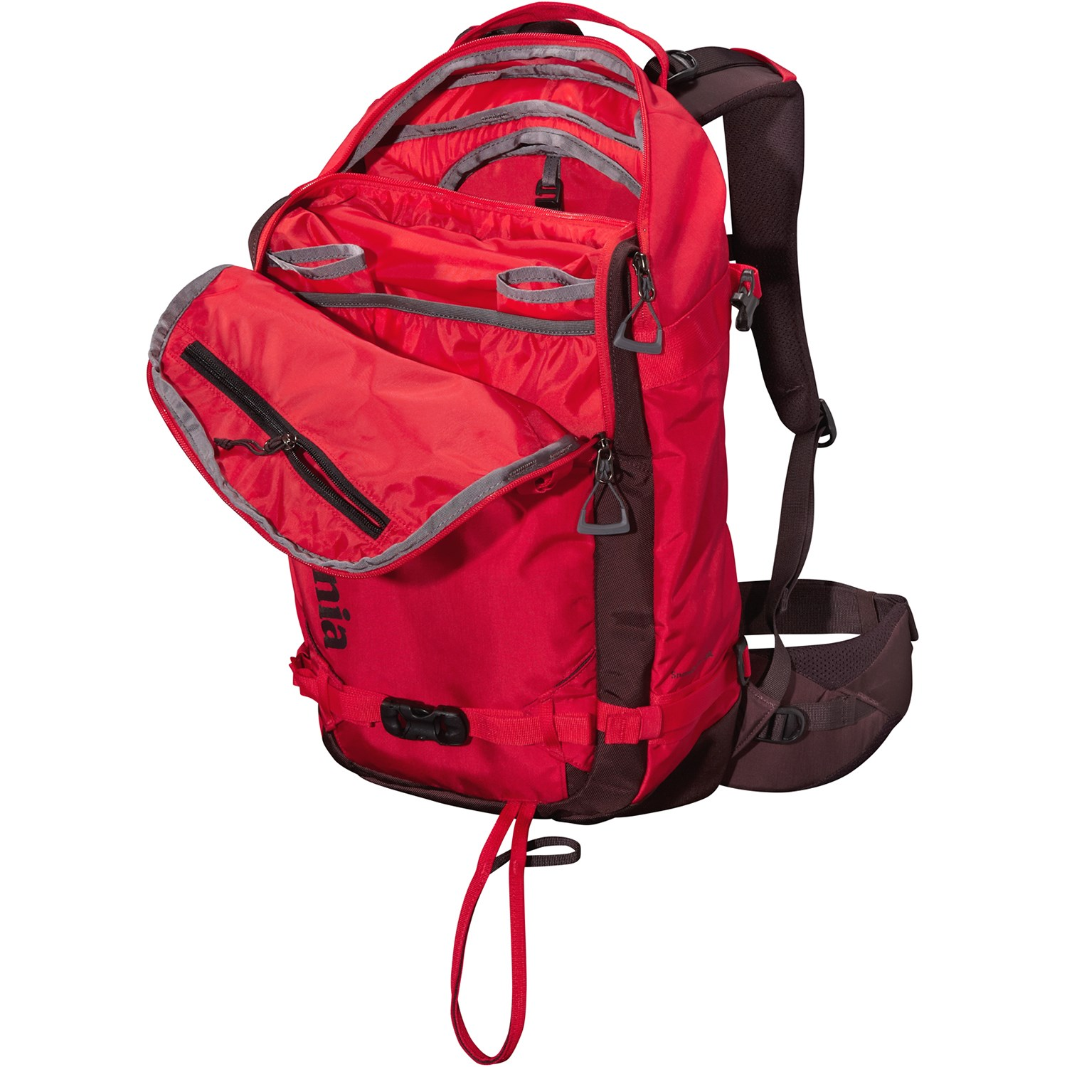 Patagonia Snow Drifter 30L Backpack  a22ae700a4932