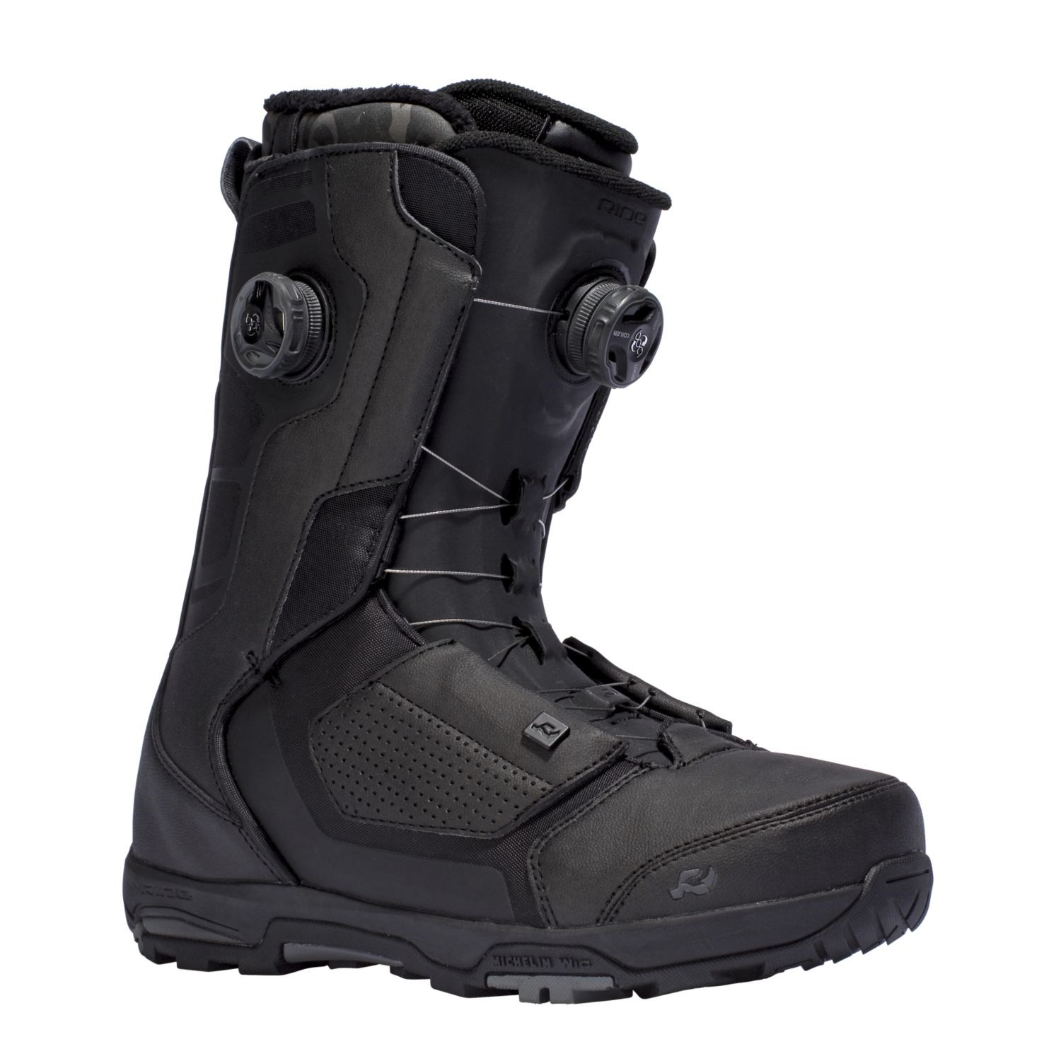Ride Snowboard Boot Size Chart