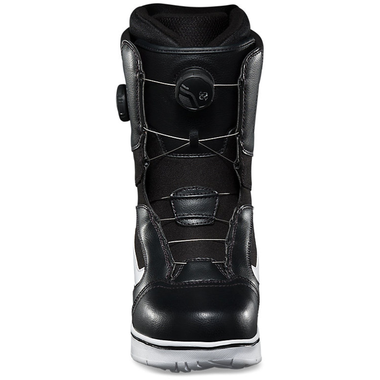 2f0267cc09 Vans Aura Snowboard Boots 2016