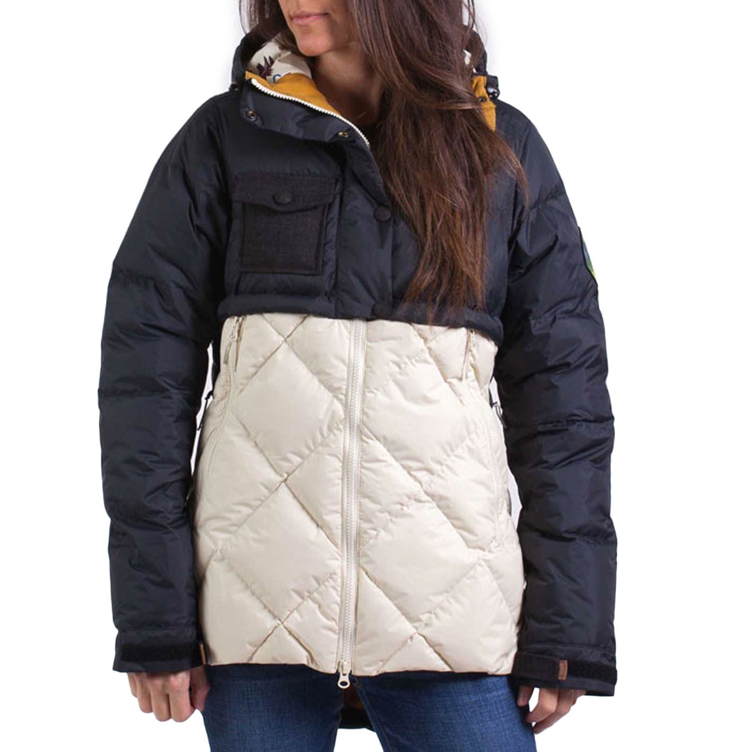 Holden Amie Down Jacket - Women s  dc87cd9d37