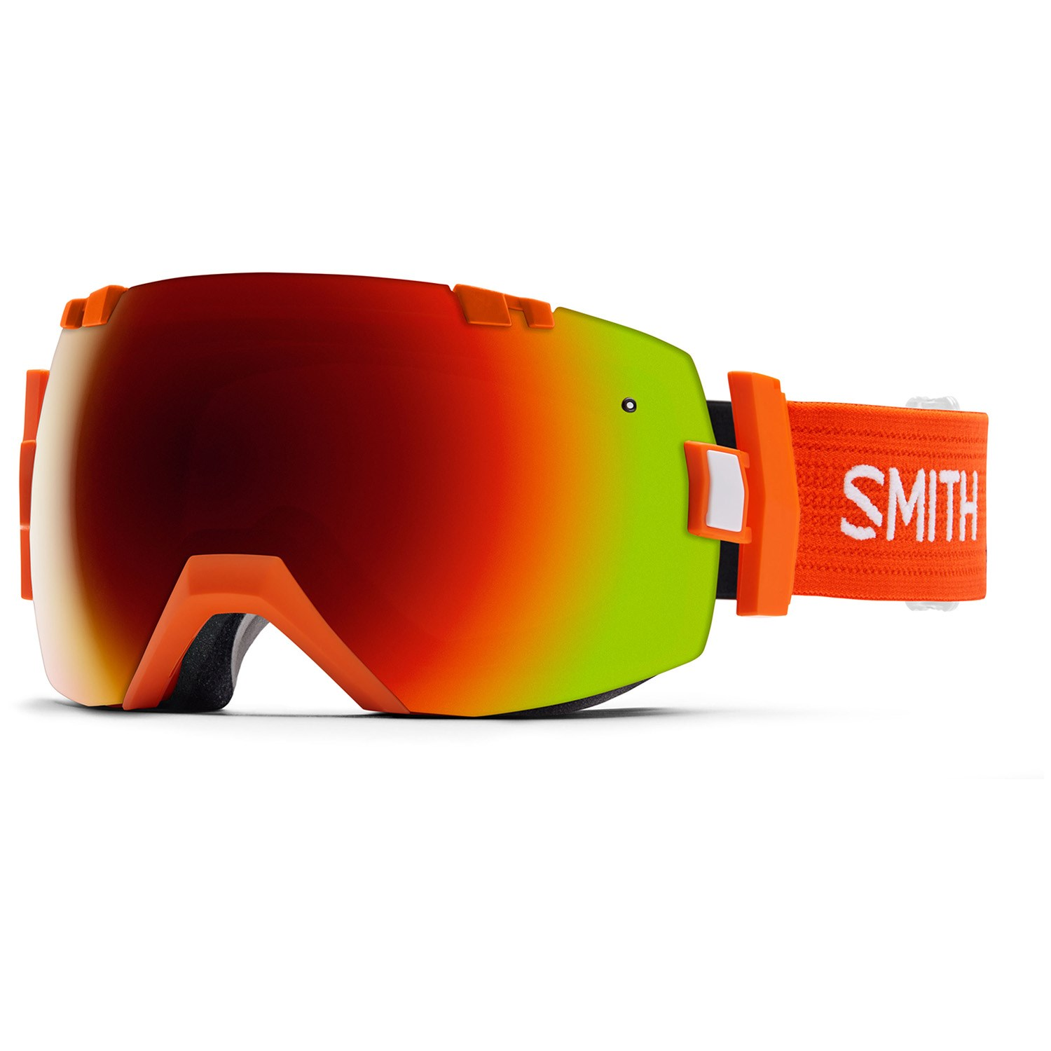 Smith I/OX Asian Fit Goggles | evo