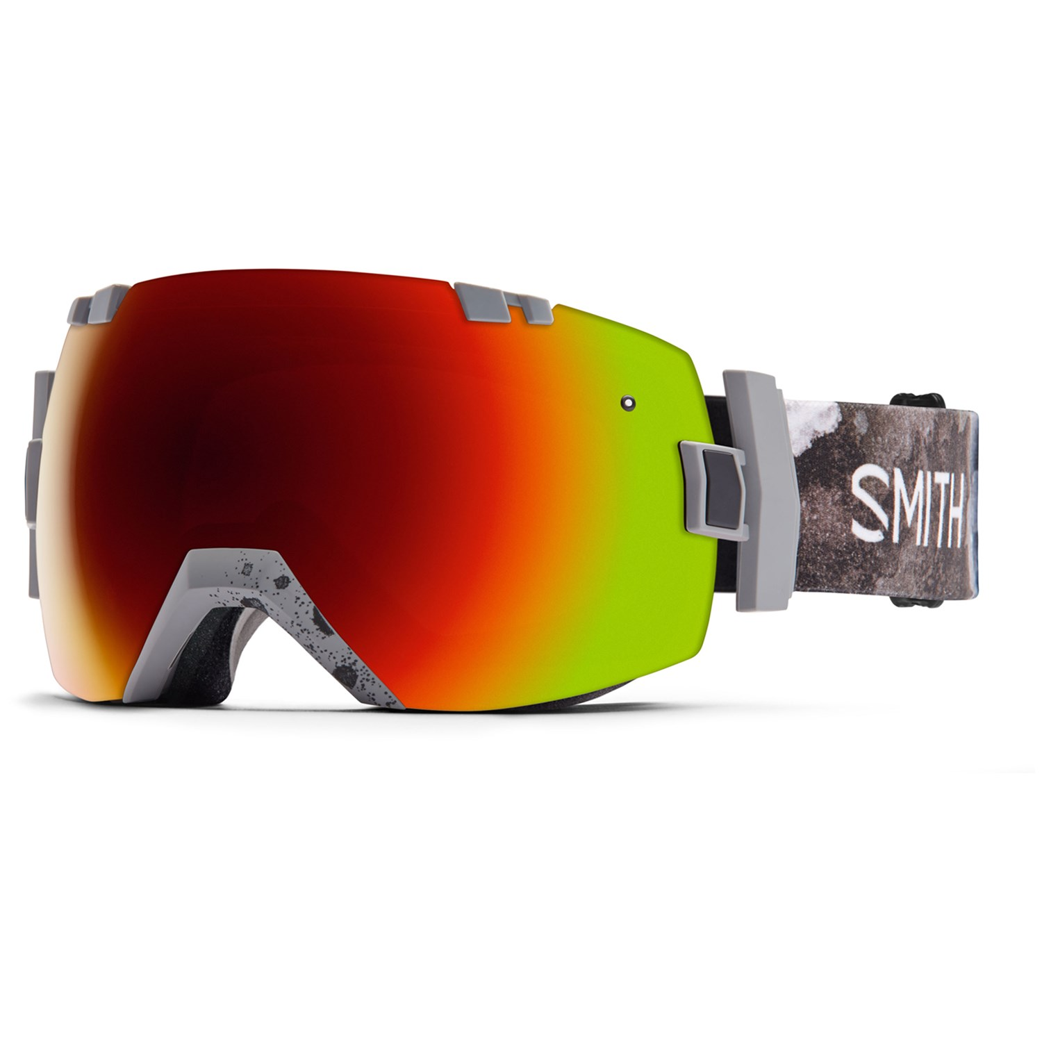 asian fit snow goggles  Smith I/OX Asian Fit Goggles