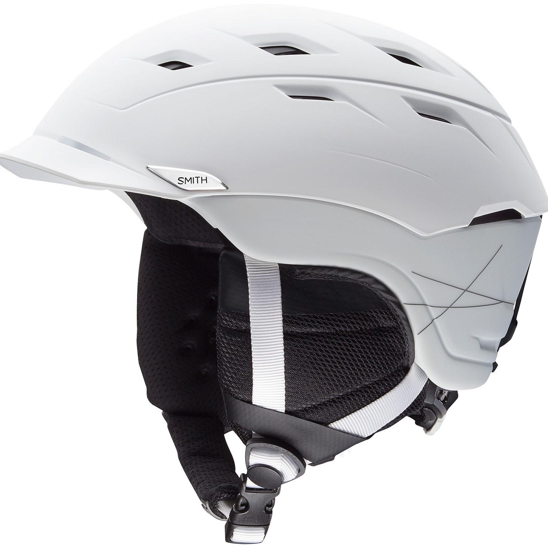 Smith 2019 Mens Variance Ski Helmet Matte Rise//Oxide