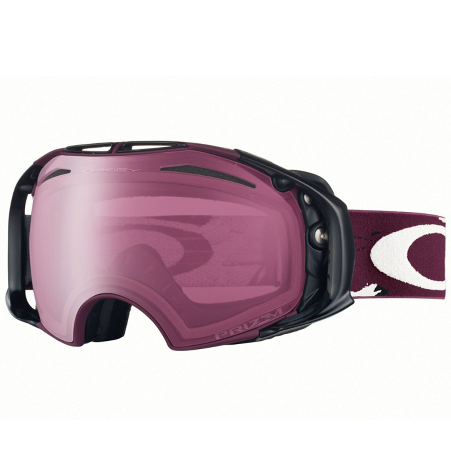 oakley airbrake asian