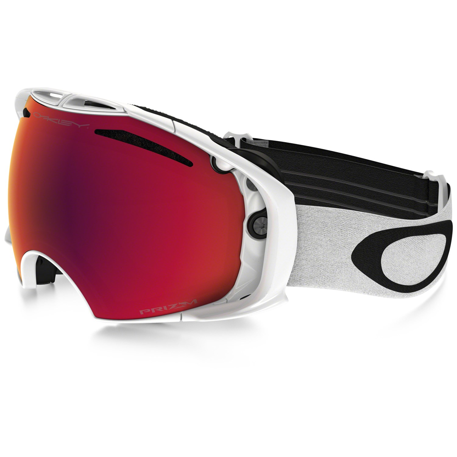 ski goggles oakley sale ca64  Oakley Airbrake Asian Fit Goggles $22000