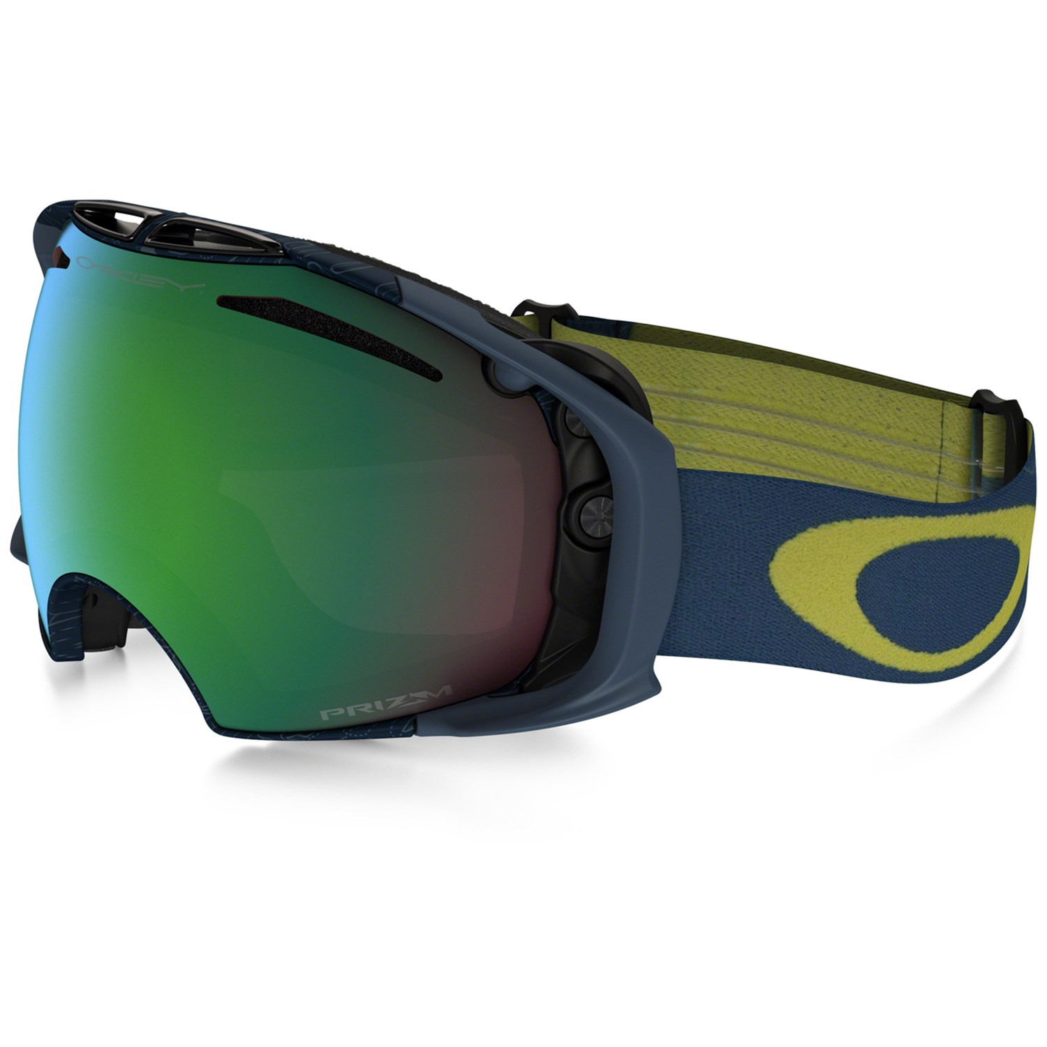Oakley Ski Goggles Interchangeable Lenses