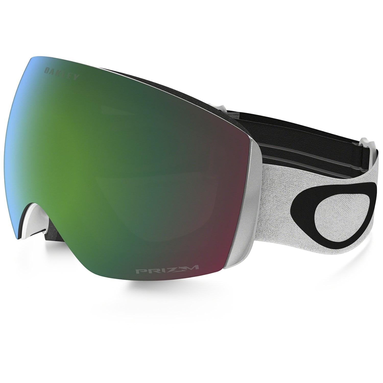 3d6b2407df Oakley Flight Deck XM Asian Fit Goggles