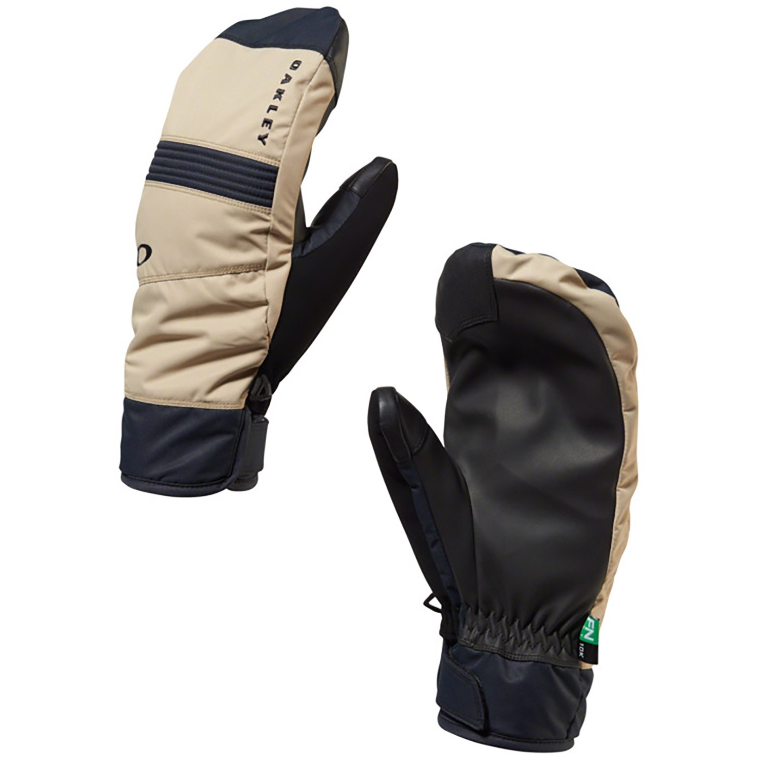 f64d035e85 Oakley Roundhouse Mittens