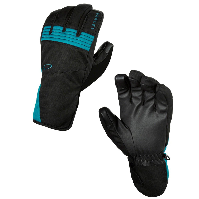 oakley snowboarding gloves
