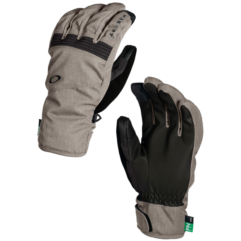 Mens ski gloves xxl - Oakley Roundhouse Short Gloves