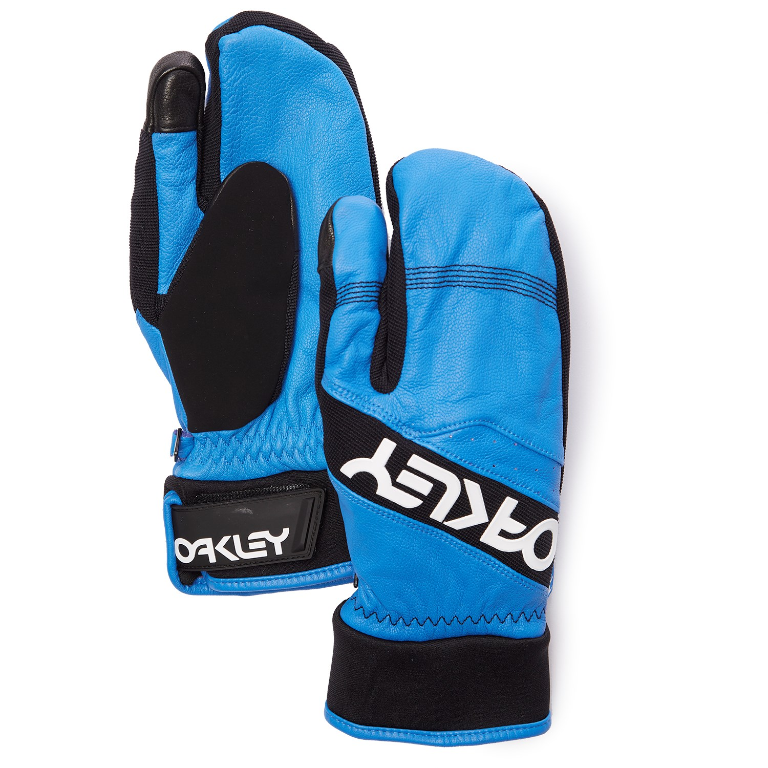6db01fbaed Oakley Factory Winter 2 Trigger Mittens