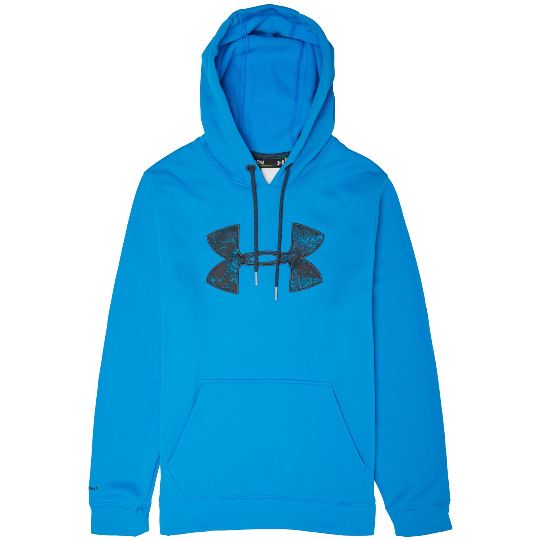 under armor hoodies on sale