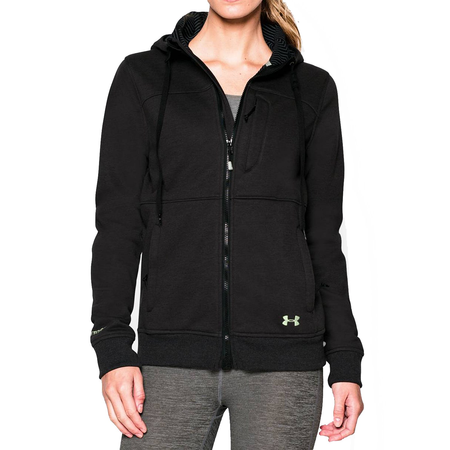 Under Armour Coldgear Infrared Dobson Softershell Jacket Women S