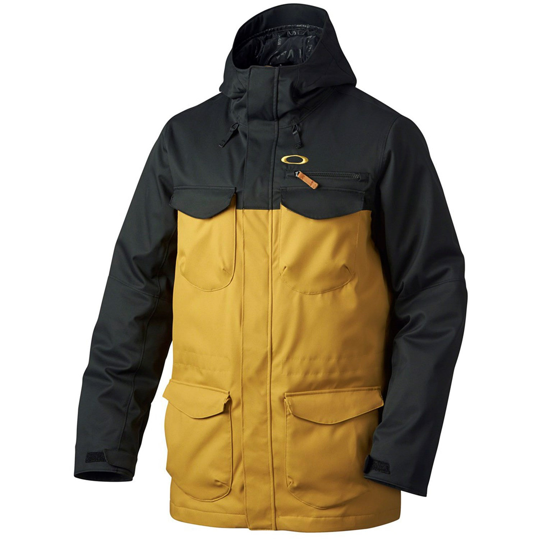a1d747b993a Oakley Ski Jackets « One More Soul
