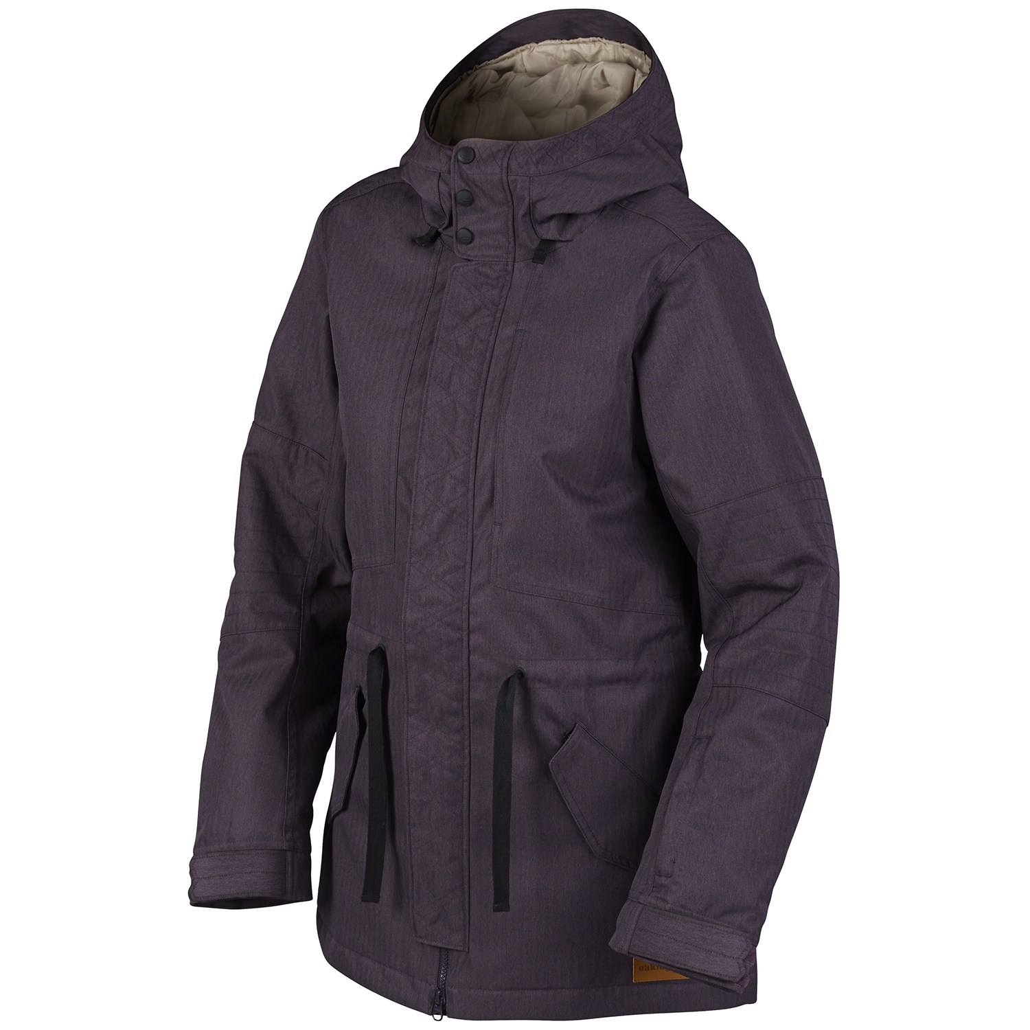 coupons outlet oakley ely3  Oakley Lakeview Biozone Jacket