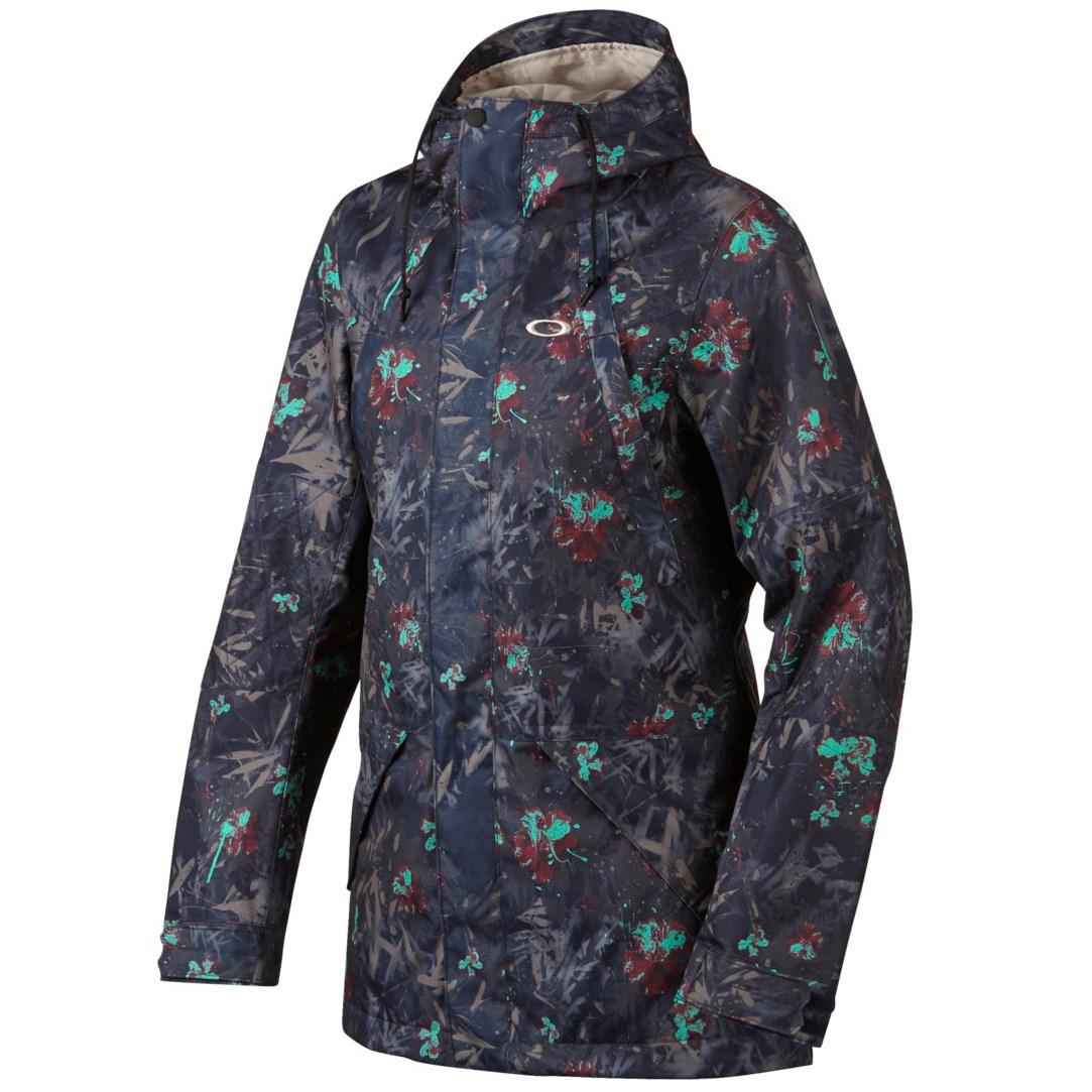 Oakley Willow Biozone Jacket - Women s  805dd83dbfb96