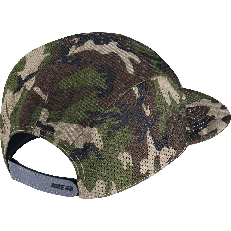 d2b476c0768 Nike SB EDRL Performance 5-Panel Hat
