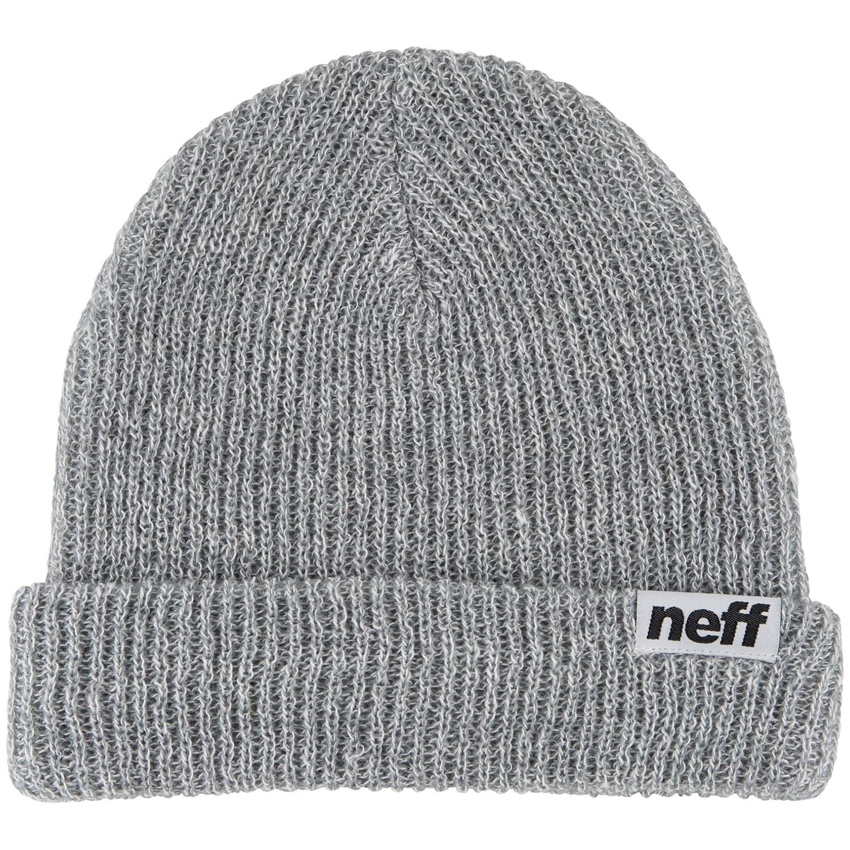 3df4dc14956 Neff Fold Heather Beanie