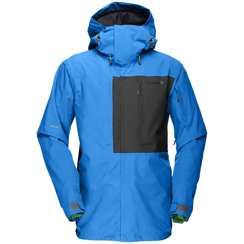 92b11ea4 Norrona Narvik GORE-TEX® 2L Jacket | evo