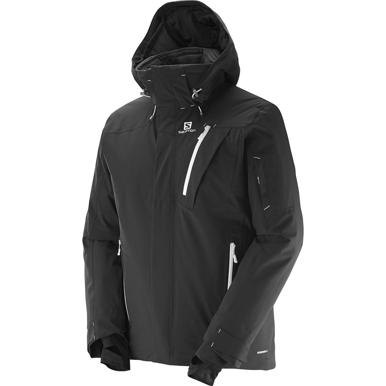 Salomon Iceglory Jacket | evo