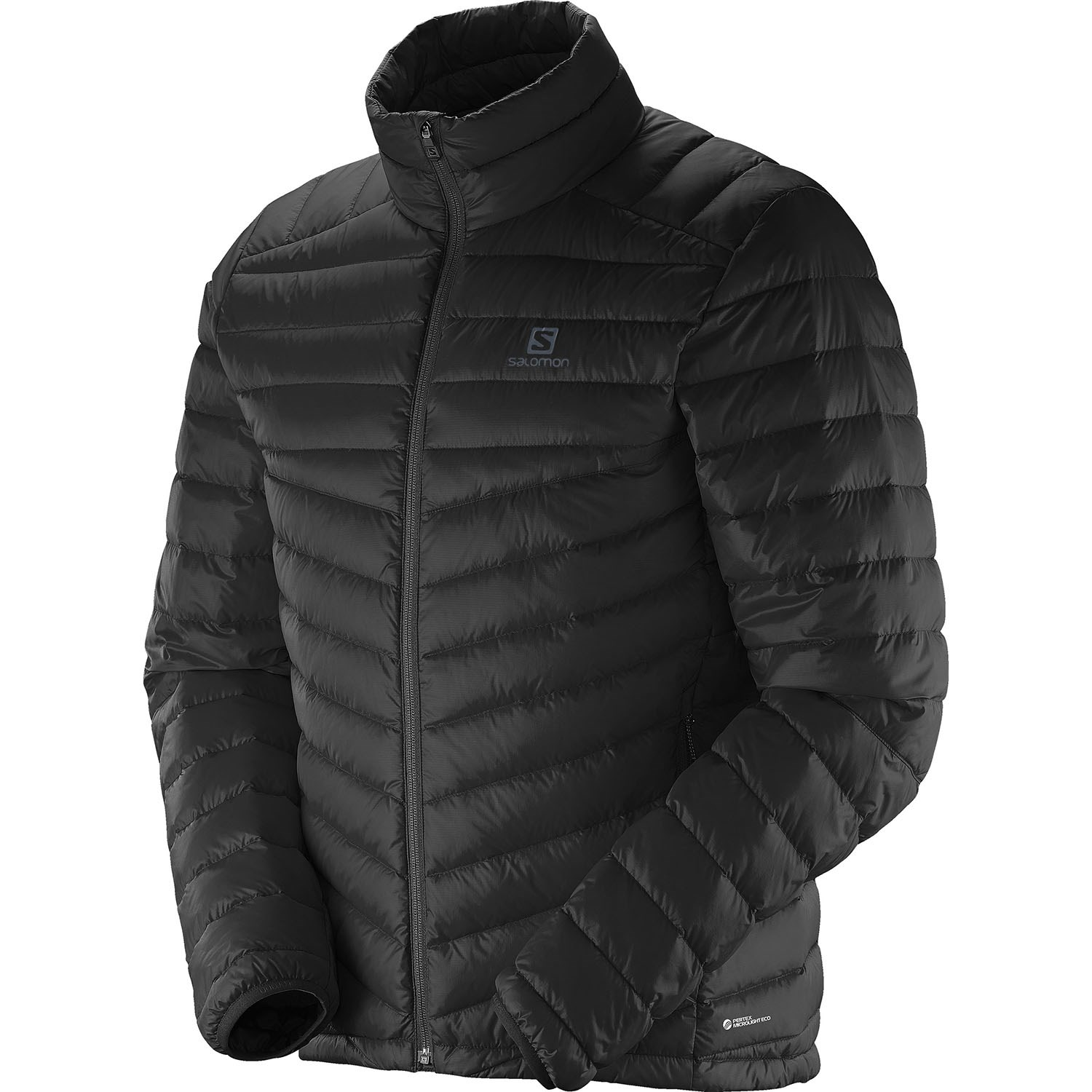 3383363cd1b2 Salomon Halo Down Jacket II