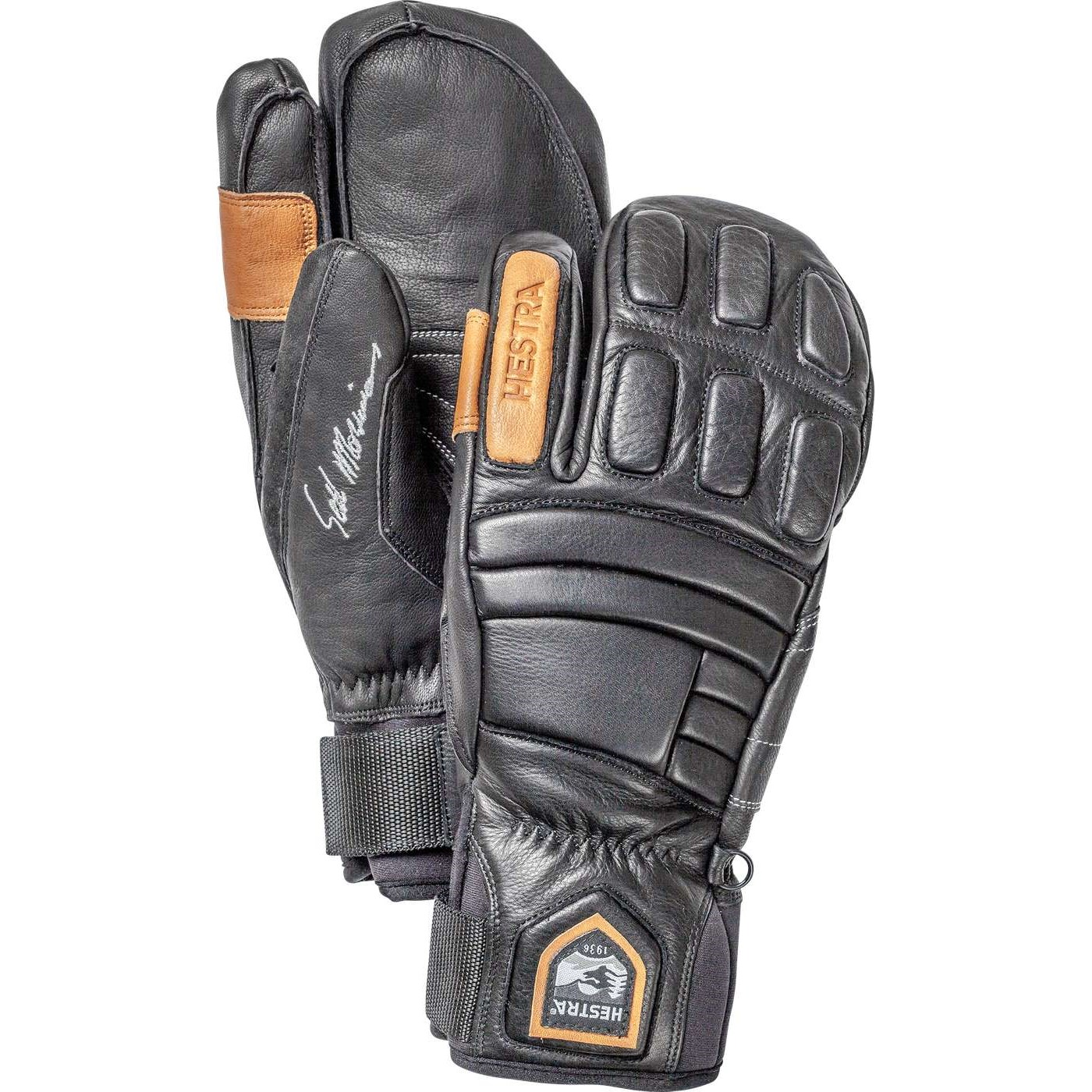 Hestra mens gloves - Hestra Mens Gloves 15