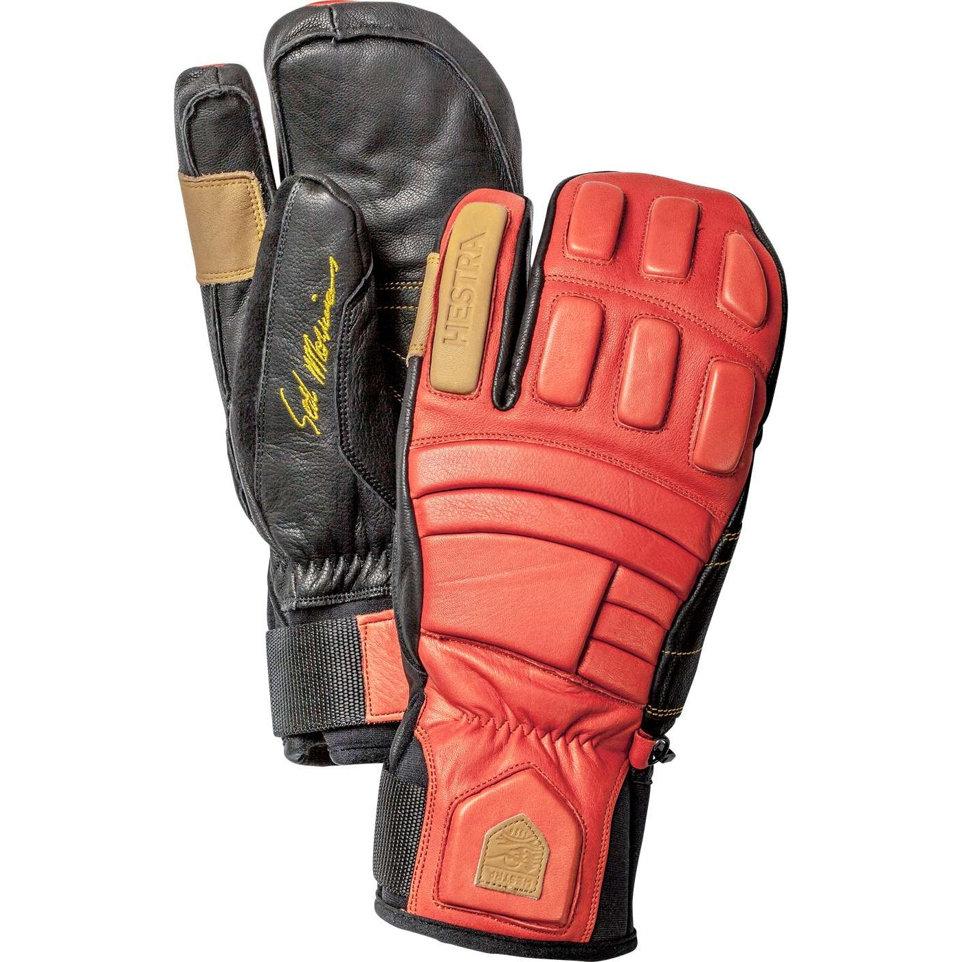 Hestra mens gloves - Hestra Mens Gloves 20