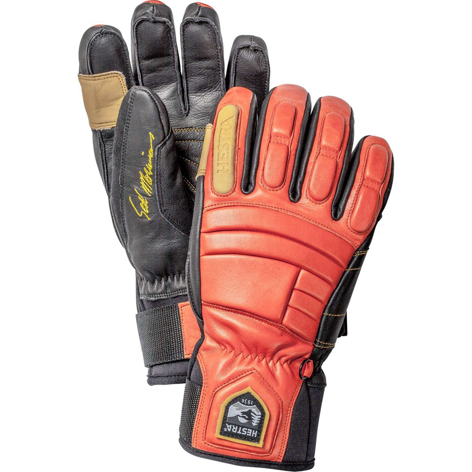 Hestra mens gloves - Hestra Mens Gloves 46
