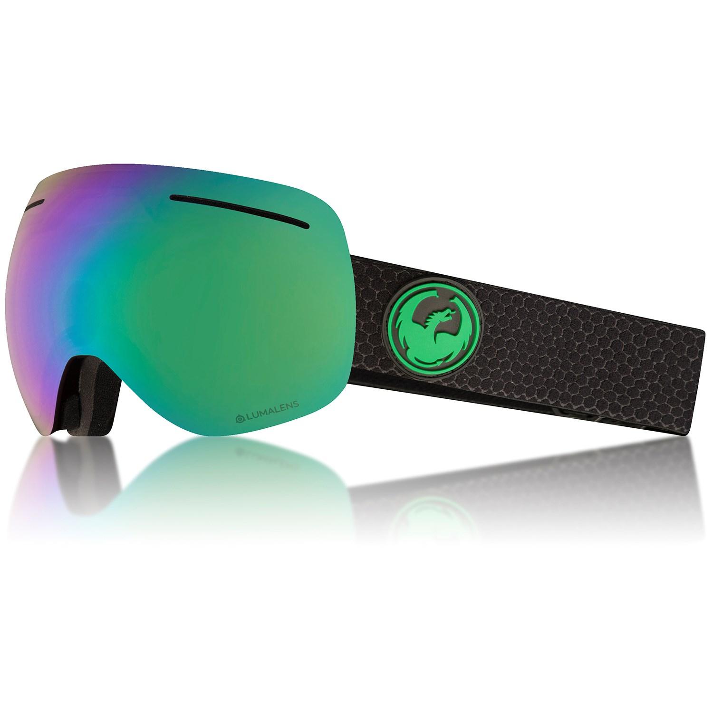 b088d55b55a2 Dragon X1 Goggles