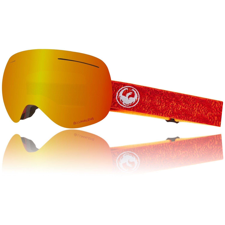 696a2c95f705 Dragon X1 Goggles