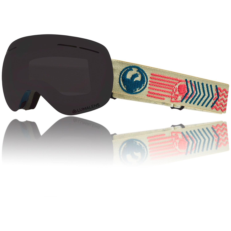 6e9196f6a8a Dragon X1s Goggles