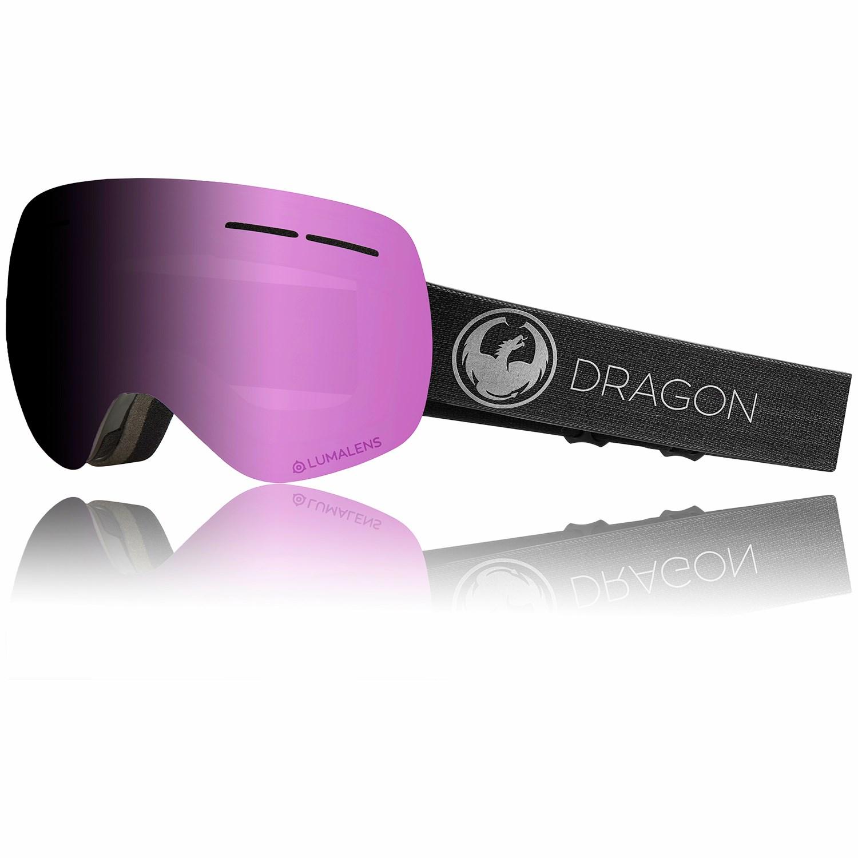 Dragon X1s Goggles Evo