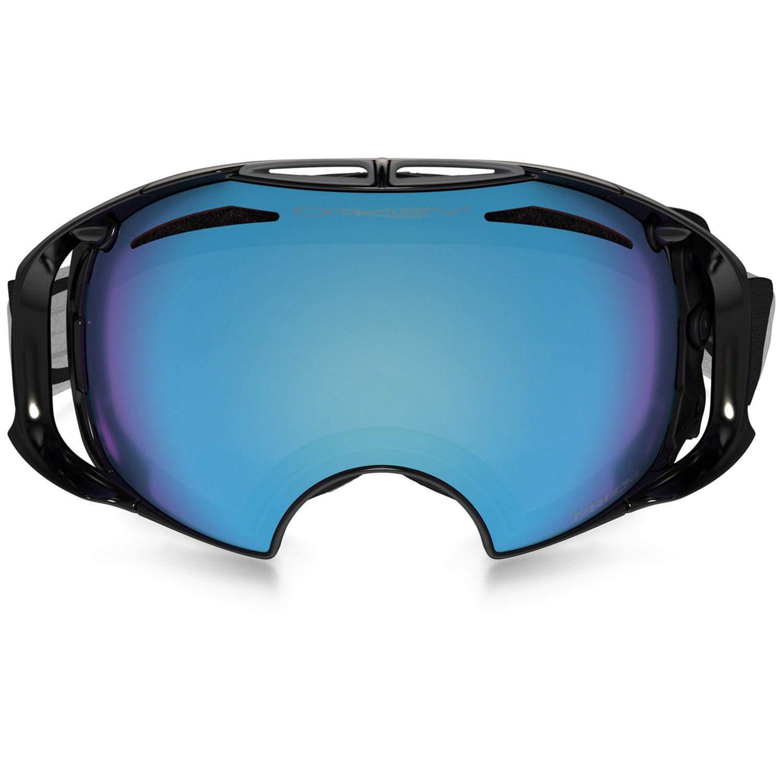 oakley ski helmets  Oakley Airbrake Goggles