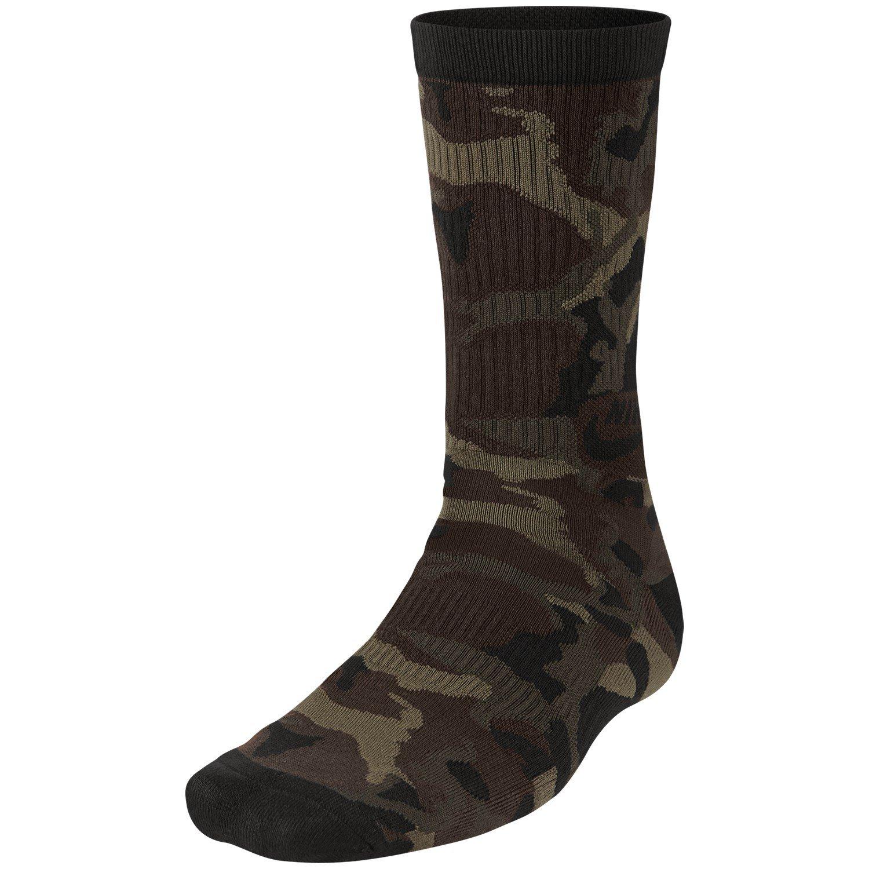 Nike SB Camo Crew Socks | evo