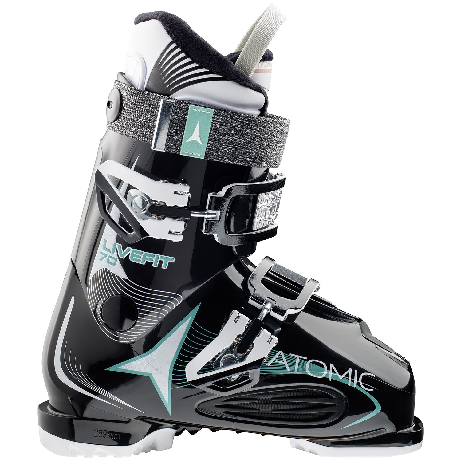 Atomic Live Fit 70 Ski Boots Women S 2017 Evo Building strength with weight training is possible at any age, and some studies published in 2009 show women in their 70s building significant muscle by lifting weights 2 to 3 times per week. atomic live fit 70 ski boots women s 2017