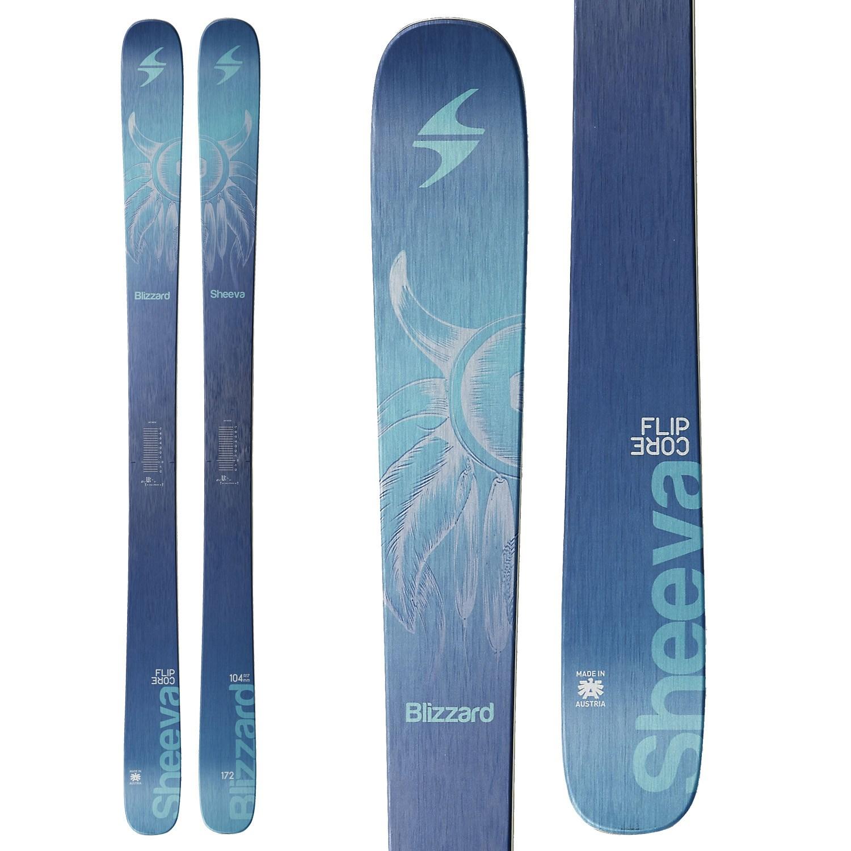 Blizzard Sheeva Skis - Women s 2016  21d6c752c