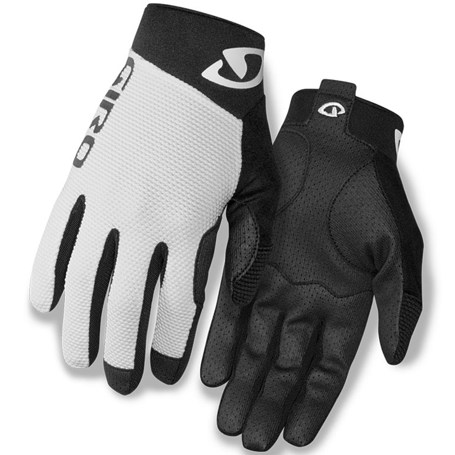 Giro Rivet Ii Bike Gloves Evo