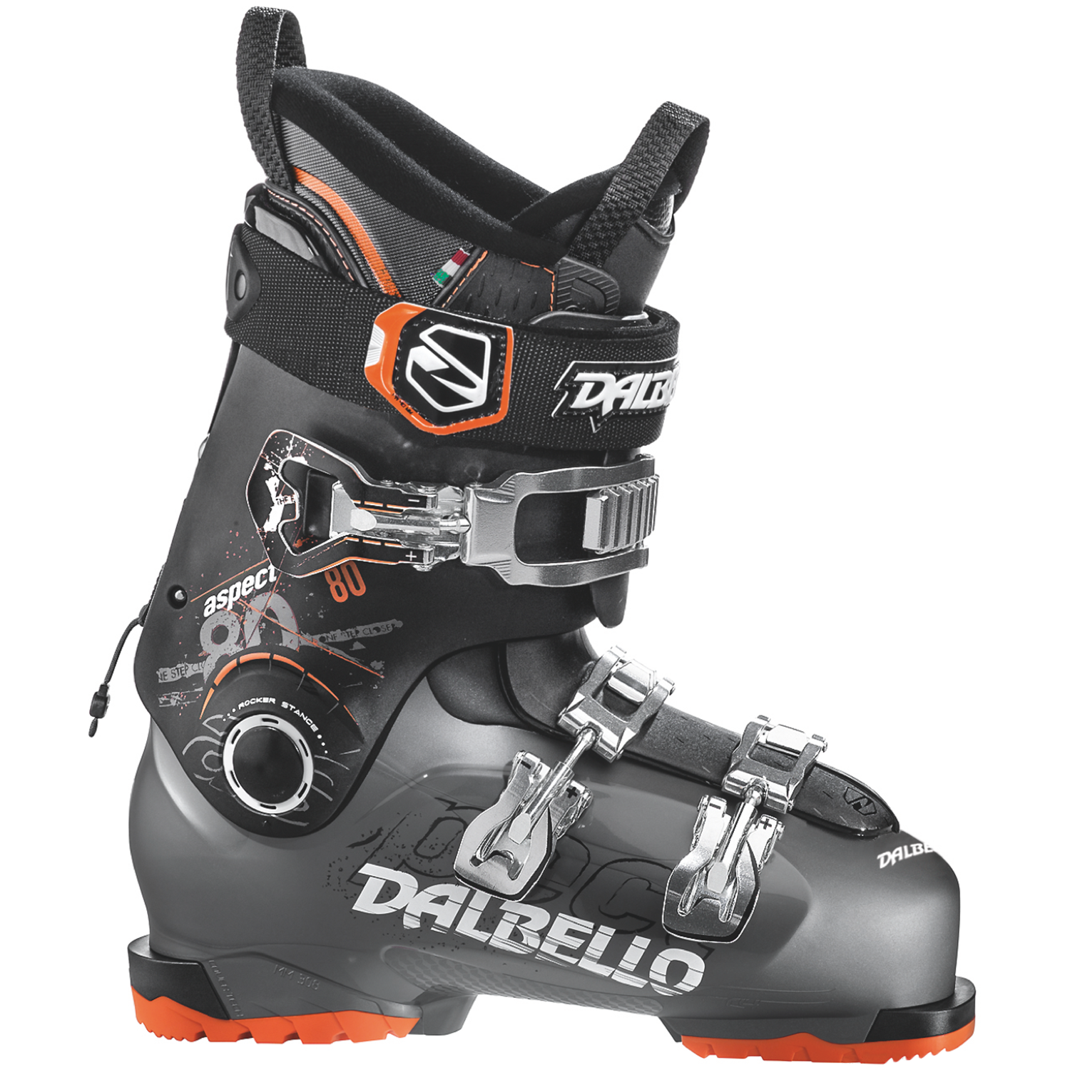 Used 2016 Mens Nordica NXT X 80 R Ski Boots Size Choices Sale