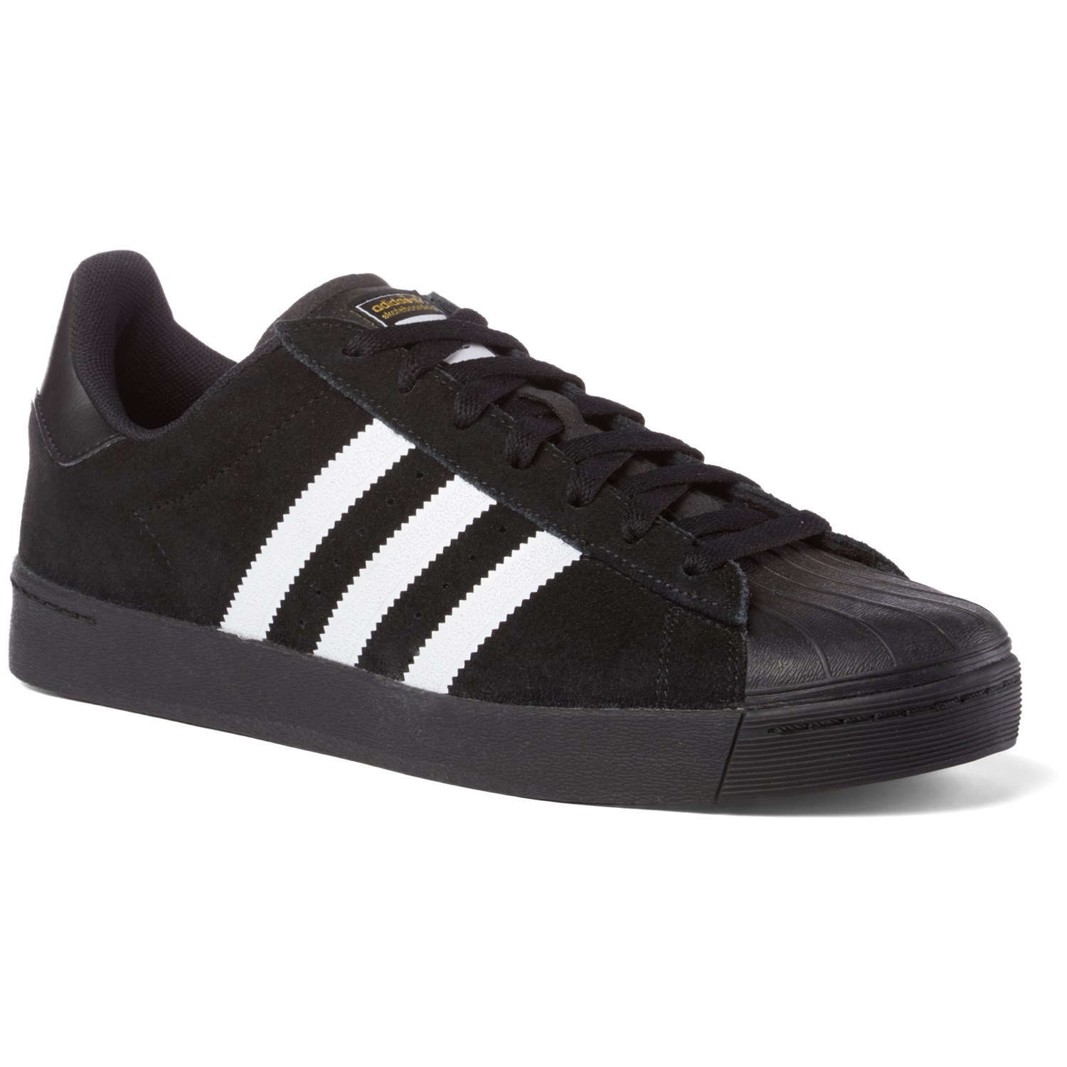 Cheap Adidas superstar adv black suede Black Friday Cam Way Estate