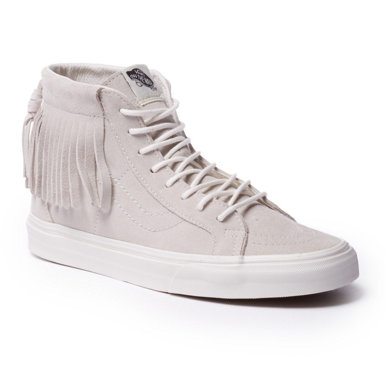 1987072551ddc5 Vans Sk8-Hi Moc Shoes - Women s