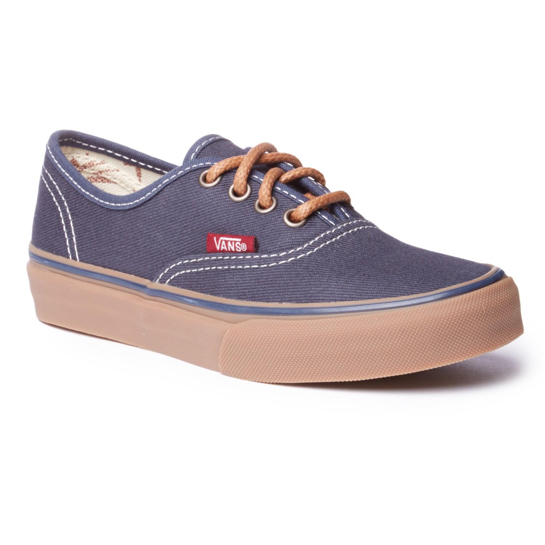 Vans Authentic Shoes - Boys' | evo outlet