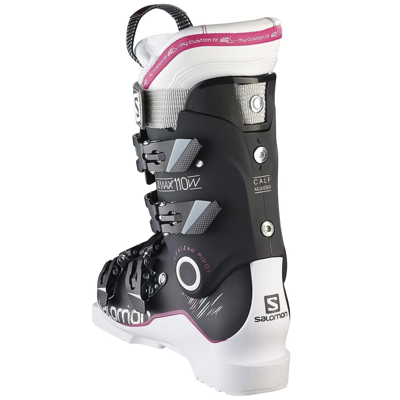 a62627a9eb Salomon X Max 110 Ski Boots - Women's 2017   evo