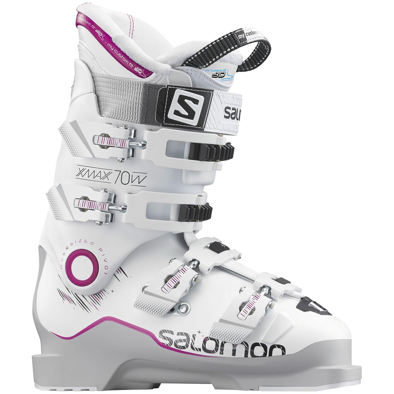 7f384588c7 Salomon X Max 70 Ski Boots - Women's 2017   evo