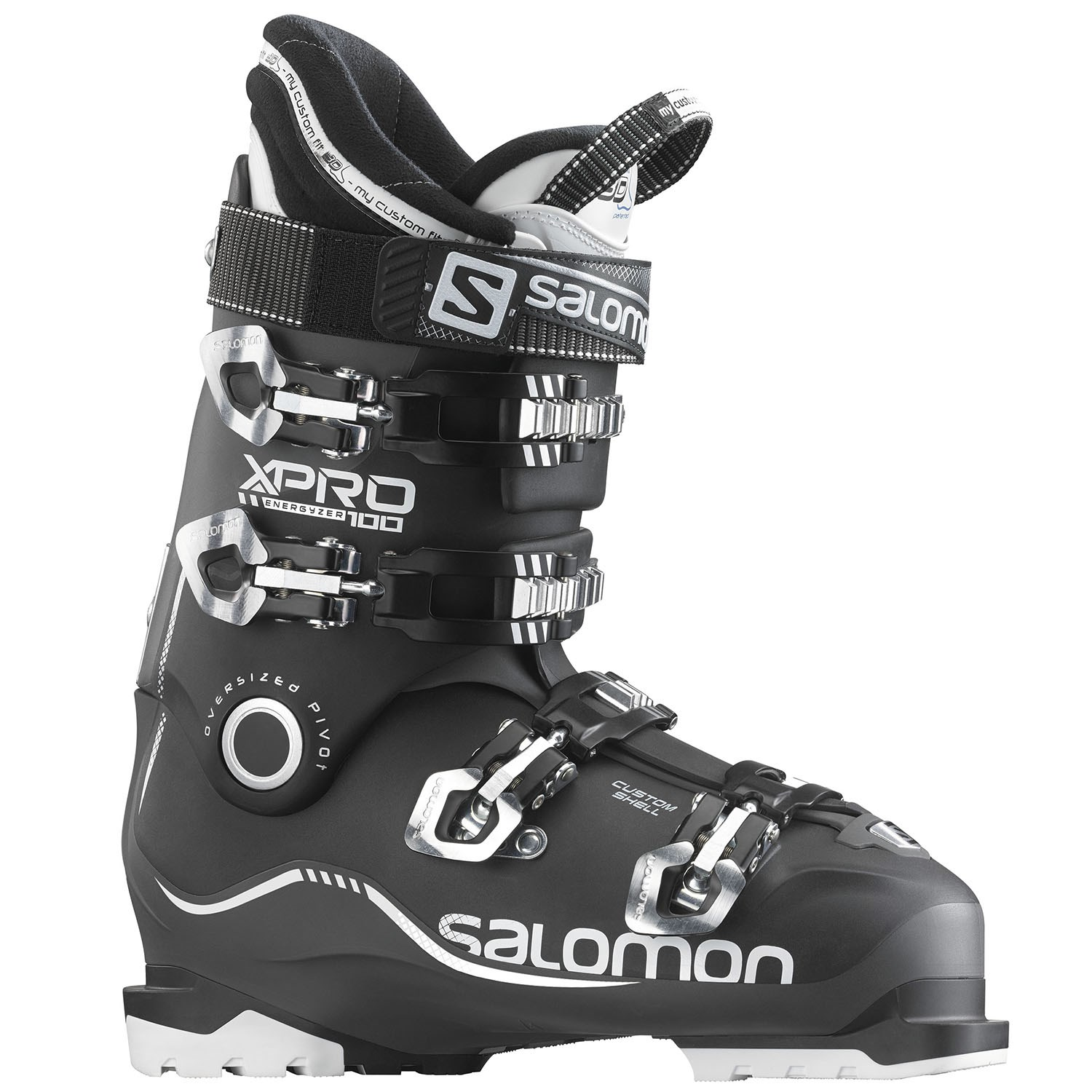 salomon ski boots mens