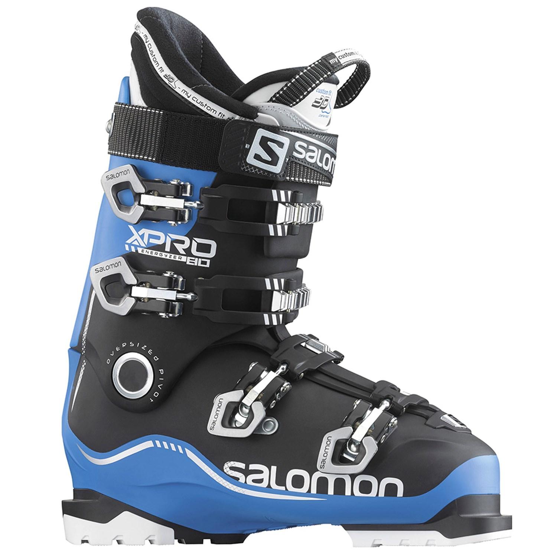 Salomon X Pro 80 Ski Boots 2016