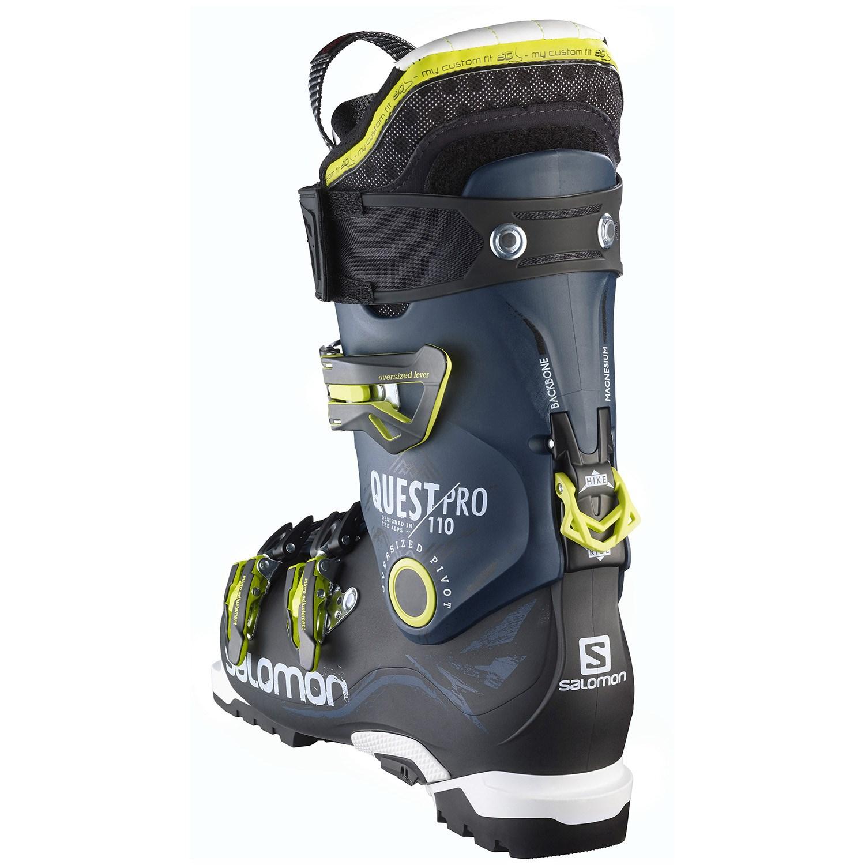Salomon Quest Pro 110 Ski Boots 2016  7ed510a97d