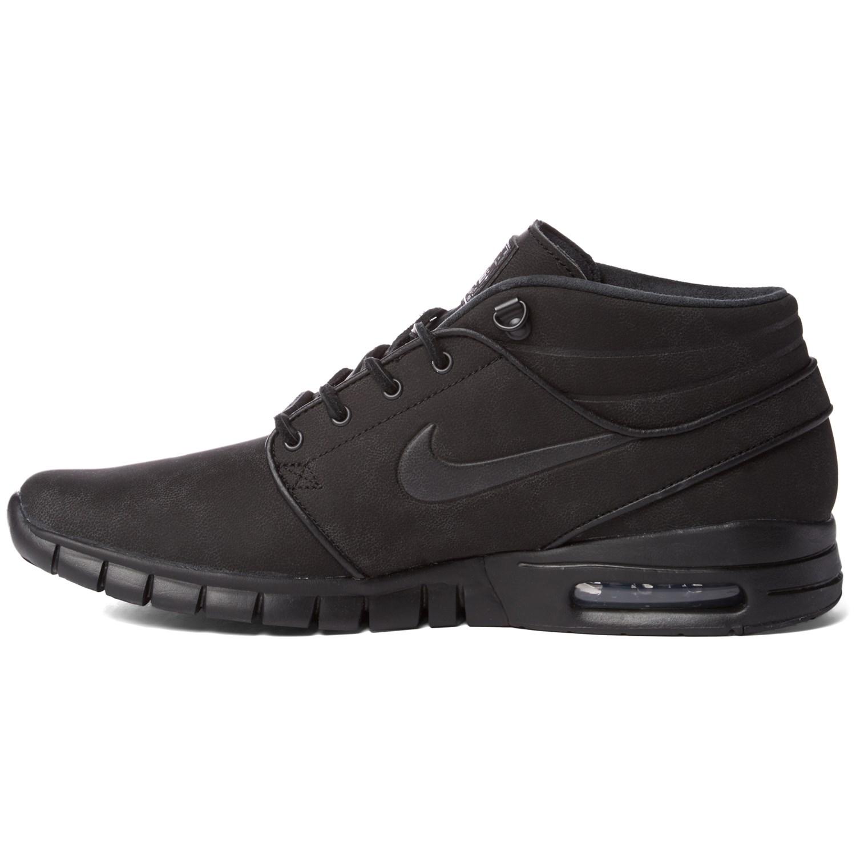 3ecf978207e Nike SB Stefan Janoski Max Mid L Shoes
