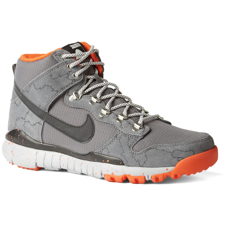 timeless design 1c054 85fbc Nike SB x Poler Dunk High RR Shoes  evo