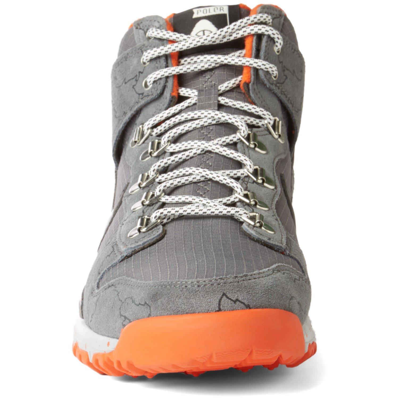 premium selection b3711 436a1 Nike SB x Poler Dunk High R/R Shoes | evo